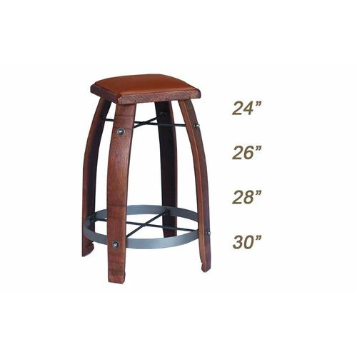 Product Image - Stave Stool