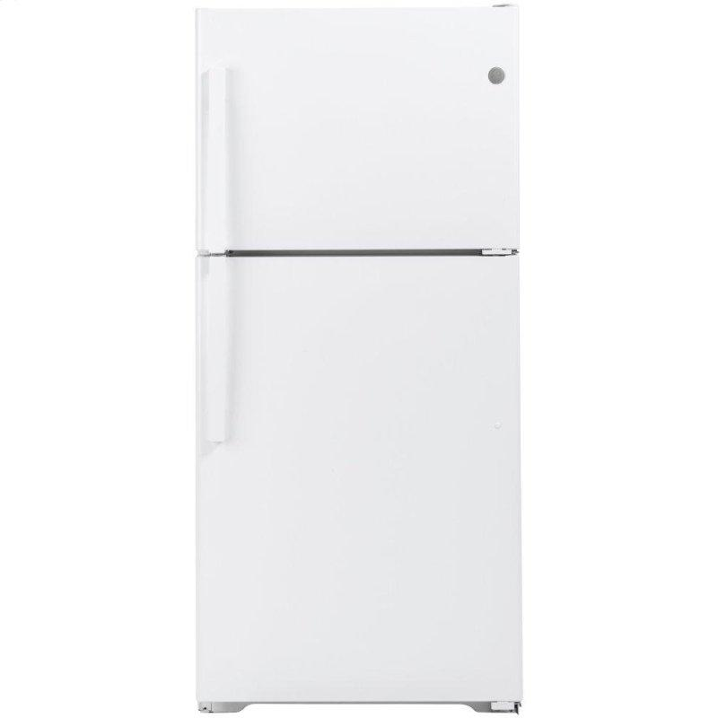 ENERGY STAR® 19.2 Cu. Ft. Top-Freezer Refrigerator