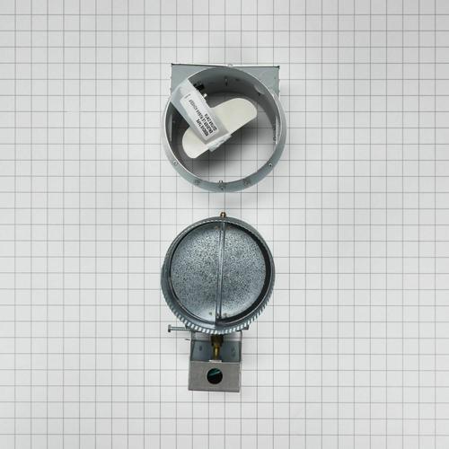 Whirlpool - Range Hood Make-Up Air Kit Other