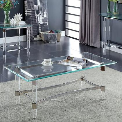 See Details - Beaumaris Coffee Table