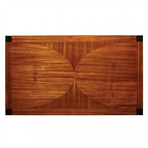 Furniture of America - Salida Dining Table