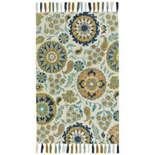 Gypsy-Padra Garden Hand Tufted Rugs