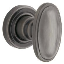 Antique Nickel 5057 Estate Knob