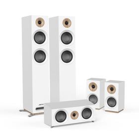 S 807 HCS Home Cinema System - White