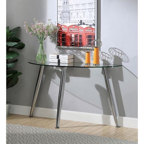 Delany Sofa Table
