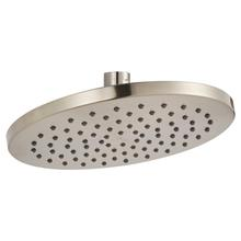 View Product - Studio S Rain Shower Head - 1.8 gpm  American Standard - Brushed Nickel