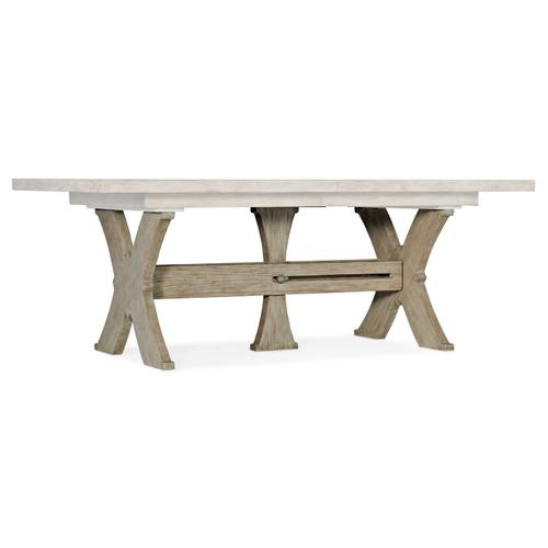Dining Room Alfresco Vittorio Rectangle Dining Table Base