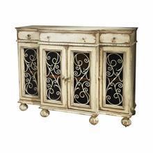 Monticello Cabinet