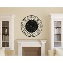 Howard Miller Joline Oversized Gallery Wall Clock 625367