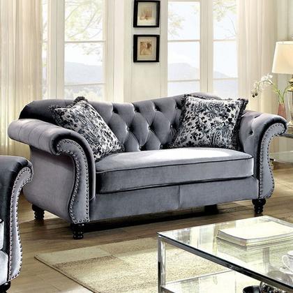 See Details - Jolanda Love Seat