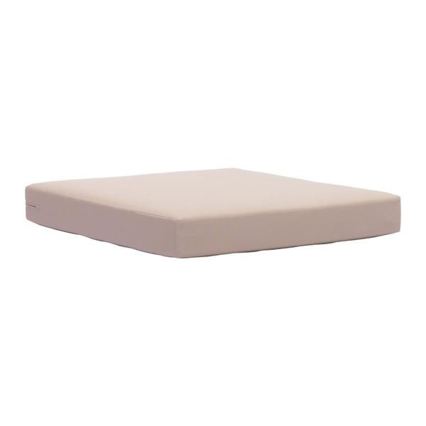 See Details - Glass Beach Seat Cushion Taupe