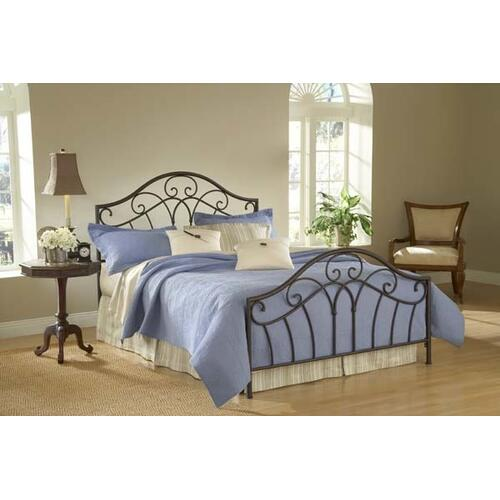 Gallery - Josephine Full Bed Set