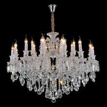 See Details - Chambord 25 Light Chandelier