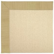 "Creative Concepts-Beach Sisal Dupione Bamboo - Rectangle - 24"" x 36"""