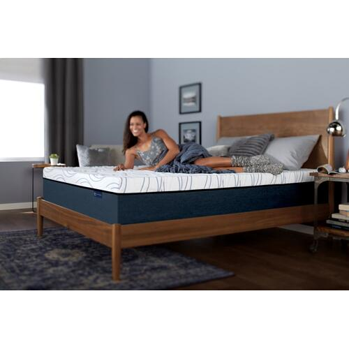 "Perfect Sleeper - Mattress In A Box - 14"" - Cal King"