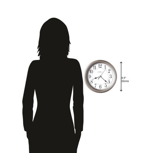 Howard Miller - Howard Miller Aries Wall Clock 625283