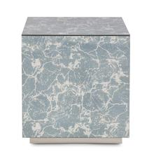 View Product - Paxton Mirrored Side Table