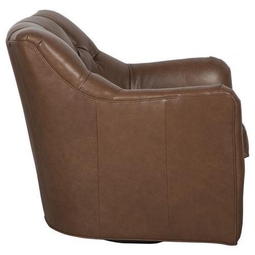 Fairfield - Emery Swivel Chair