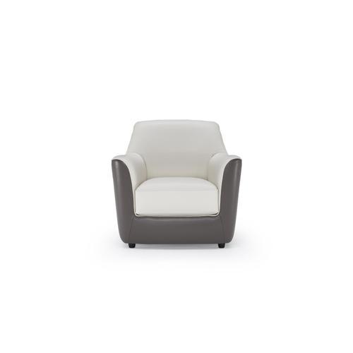 Natuzzi Editions B810 Armchair