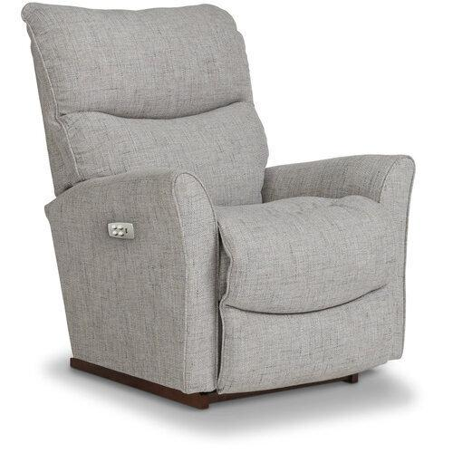 Rowan Power Rocking Recliner w/ Head Rest