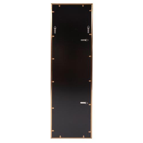 Howard Elliott - Yorkville Brass Dressing Mirror