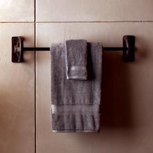 Industrial Accessories Cast Iron / Towel Bar 24