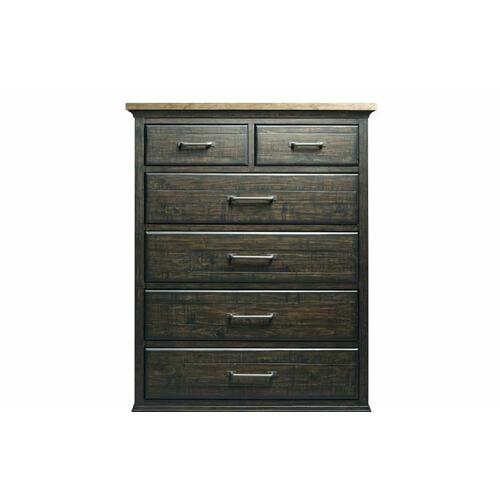 Kincaid Furniture - Devine Drawer Chest