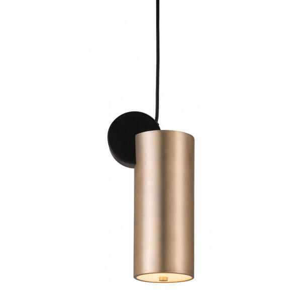Martiza Ceiling Lamp Gold