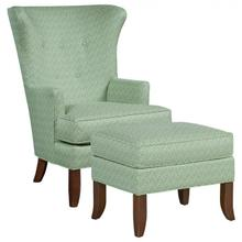 View Product - Austin Wing Chair