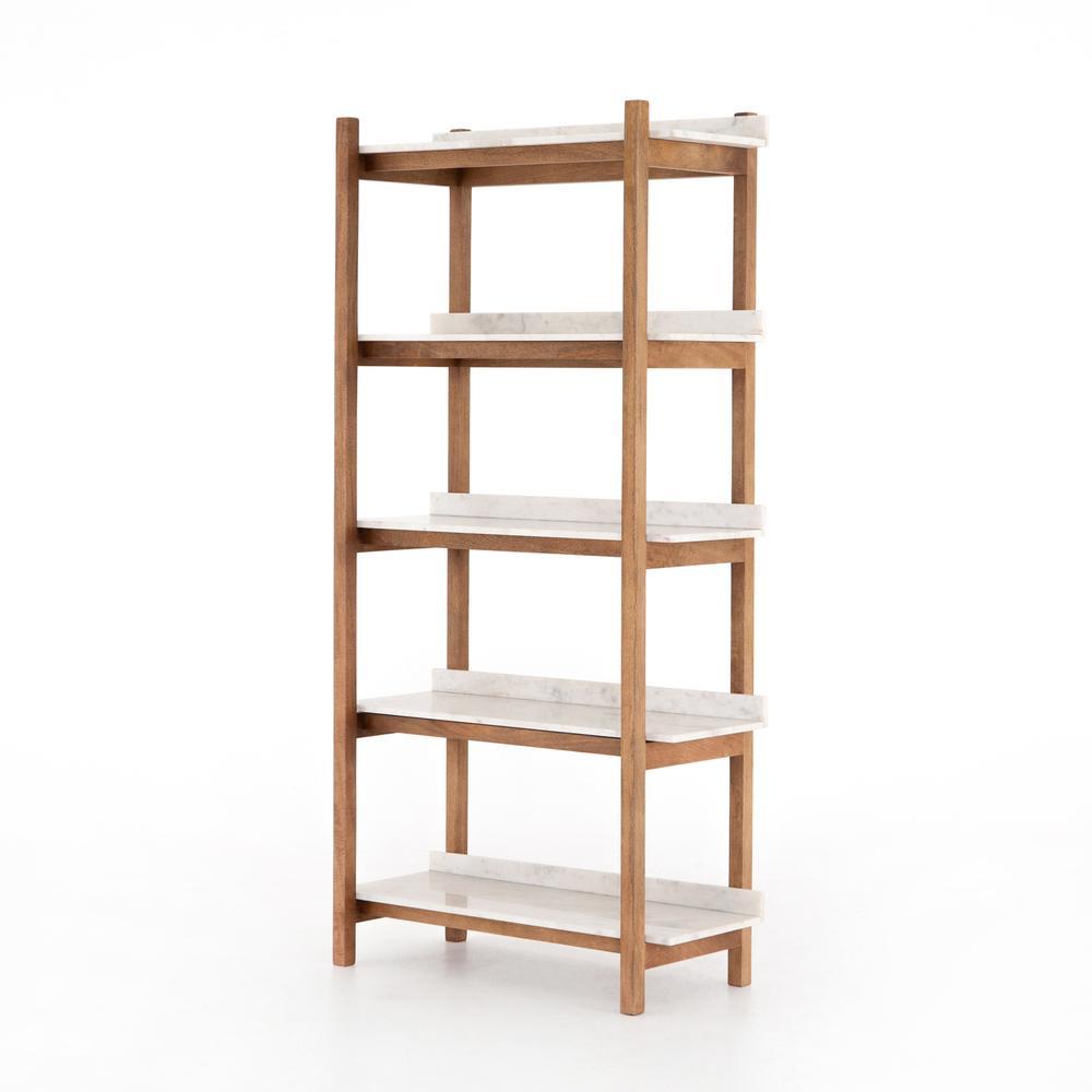 Scout Bookshelf-auburn Mango