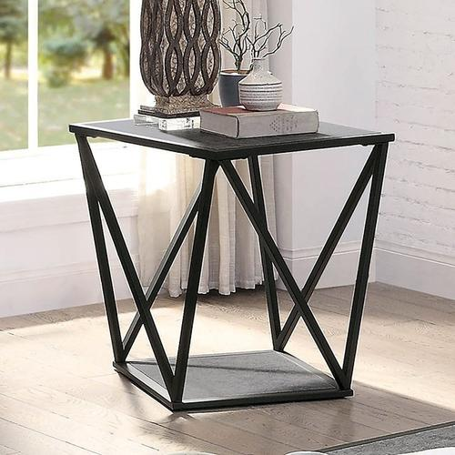 Ciana End Table