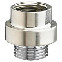 In-Line Vacuum Breaker - Brushed Nickel