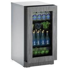 """See Details - 2218rgl 18"""" Refrigerator With Integrated Frame Finish (115 V/60 Hz Volts /60 Hz Hz)"""