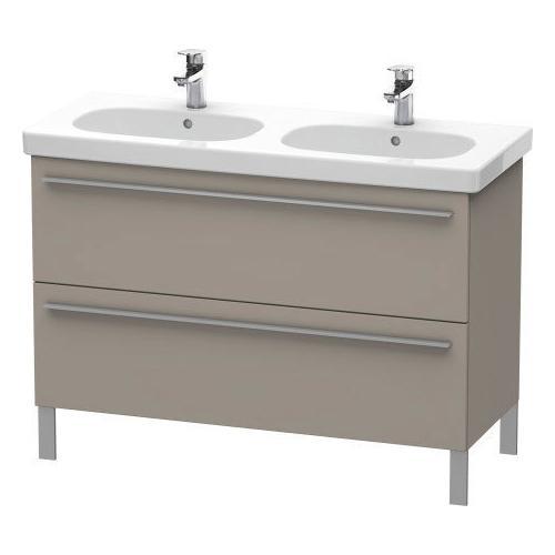 Product Image - Vanity Unit Floorstanding, Basalt Matte (decor)
