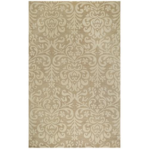 Filigree Natural Hand Tufted Rugs