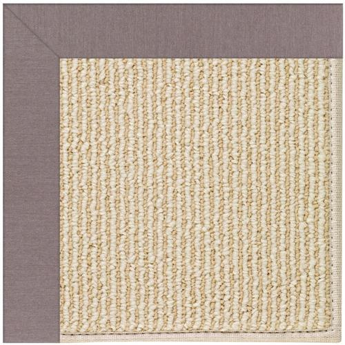 Creative Concepts-Beach Sisal Canvas Dusk Machine Tufted Rugs