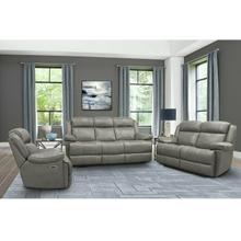 See Details - ECLIPSE - FLORENCE HERON Power Reclining Collection