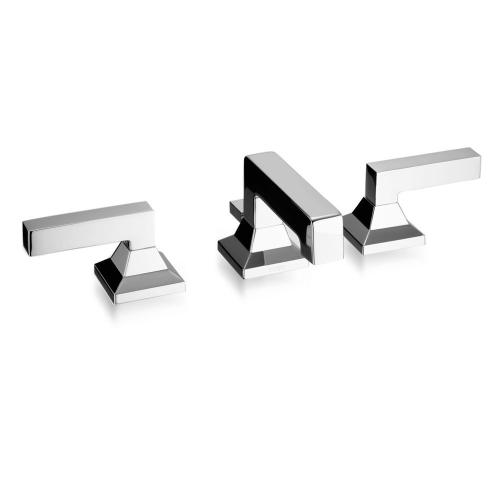 Lloyd Widespread Lavatory Faucet 1.2 GPM - Polished Chrome Finish