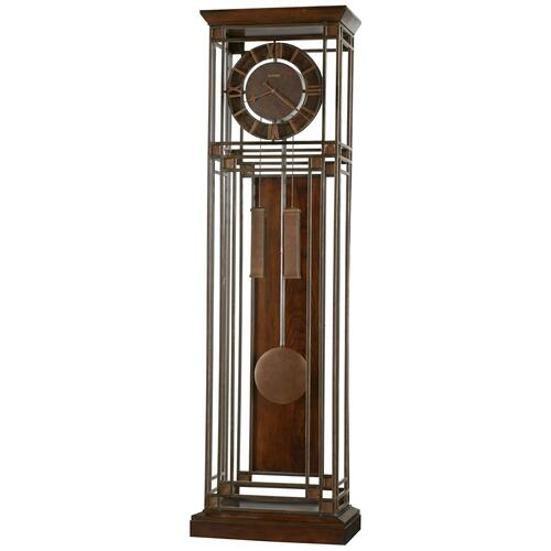 Howard Miller Tamarack Wooden Floor Clock 615050