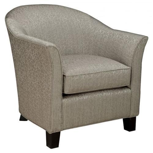 Fairfield - Hudson Lounge Chair