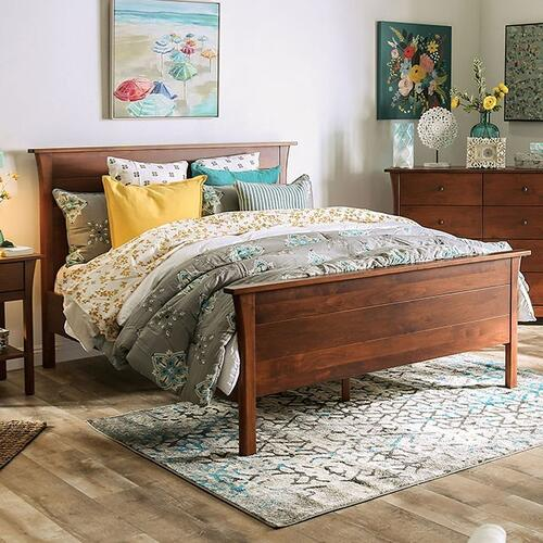 Foa7603 In By Furniture Of America In Ferriday La Keizer Bed