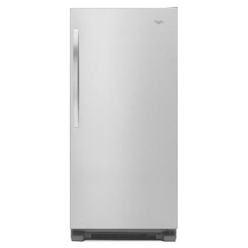 Whirlpool Canada - Whirlpool® 31-inch Wide SideKicks® All-Refrigerator with LED Lighting - 18 cu. ft.