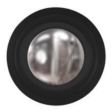 View Product - Soho Mirror - Glossy Black