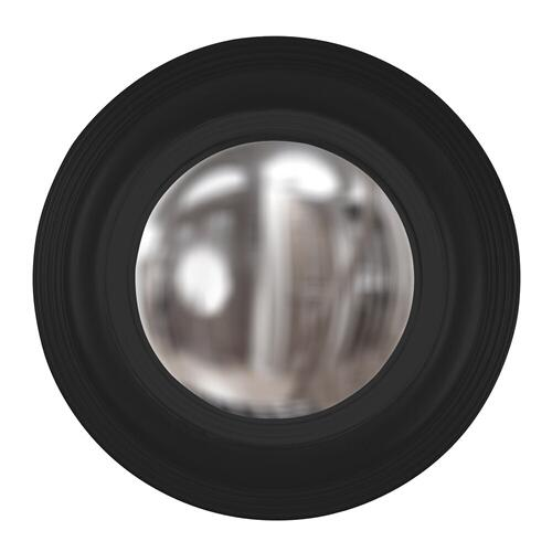 Howard Elliott - Soho Mirror - Glossy Black