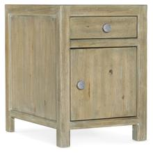 View Product - Surfrider Chairside Chest