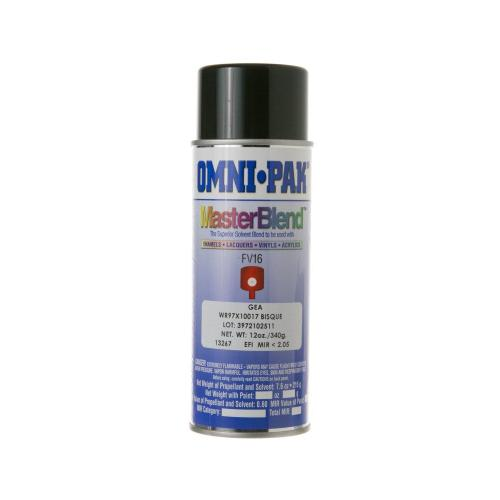 Bisque Touch-Up Spray Paint - 12oz Can
