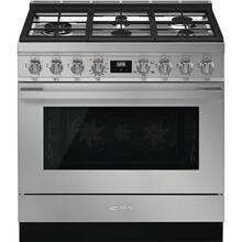 View Product - Range Stainless steel CPF36UGGX