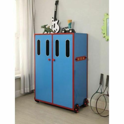 Acme Furniture Inc - Tobi Wardrobe