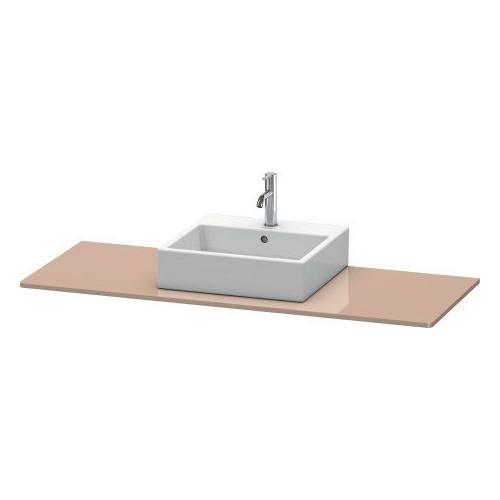 Product Image - Console, Cappuccino High Gloss (lacquer)