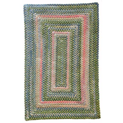 """Capel Rugs - Bailey Sprout - Oval - 20"""" x 30"""""""